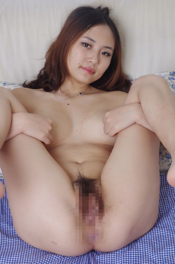 Naked asian hot girls