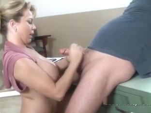 Amber lynn bach sex