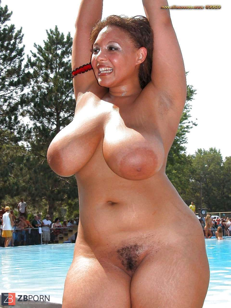 Big tits rican woman puerto