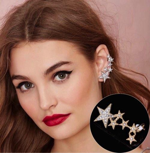 Mature silver stars model