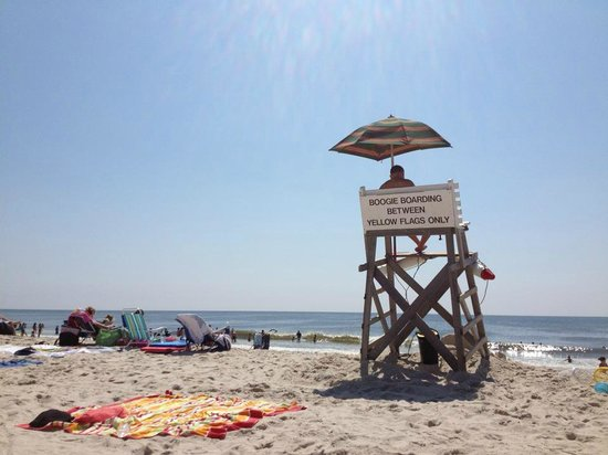 Fire island nude beaches