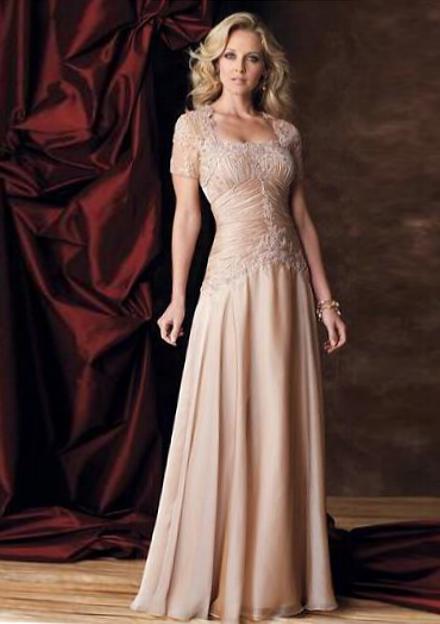 Ball gowns for mature women