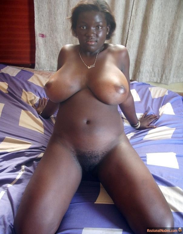 The ugandan s naked sexy photos