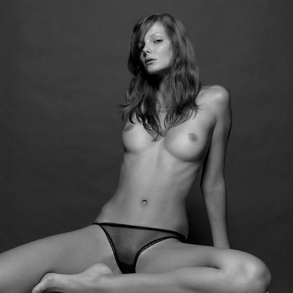 Lily cole paradise magazine nude