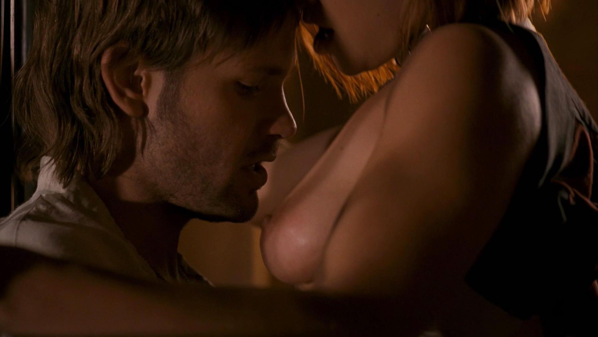 Kristin loken sex scences