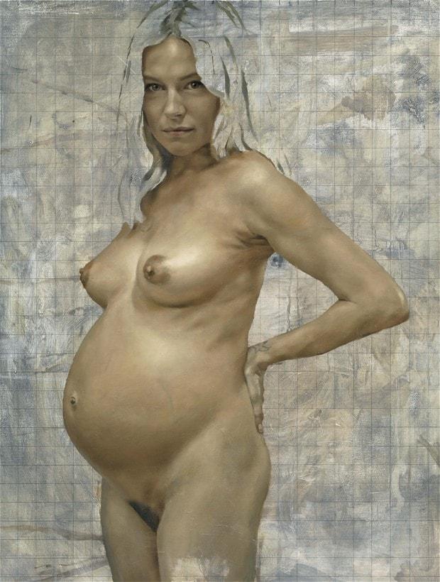Vanity singer naked hd