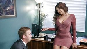 Woman laugh cock porn