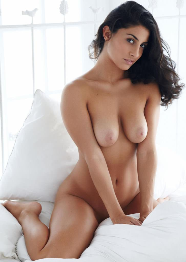 Nude indian hot models