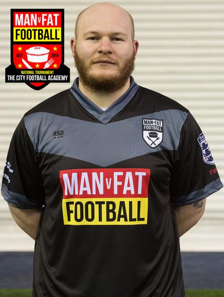 Black fattest man ever