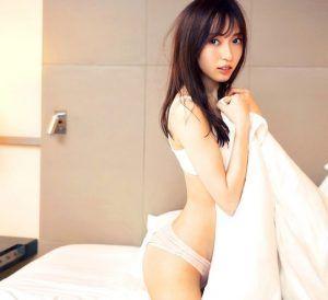 Uncensored anime girl naked