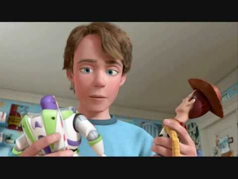 Toy story subliminal messages in disney