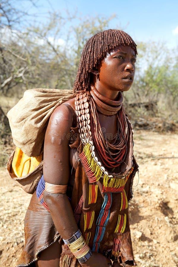 Nude african tribal women big tits