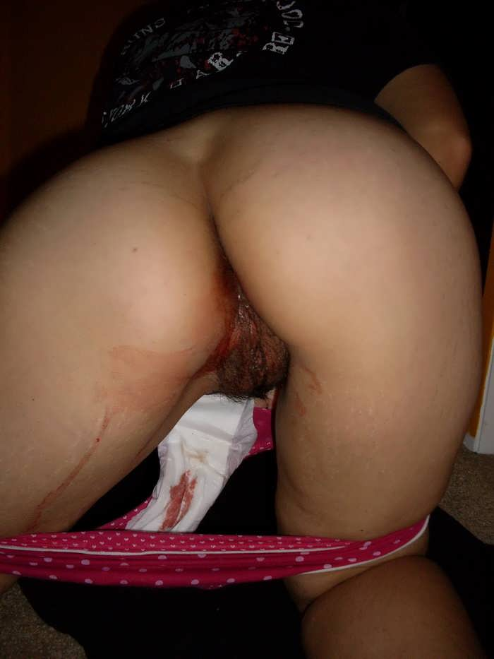 Period pussy hd image xxx
