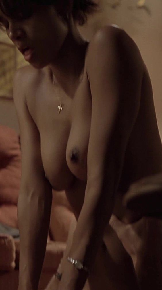 Halle berry monster ball nude