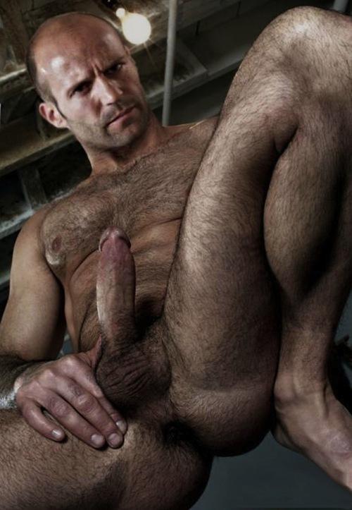 Nude hairy men tumblr