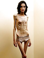Naked skinny girl photss