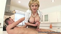 Ladt sonias threesome clips