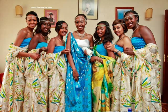 Sexy women in rewanda pics