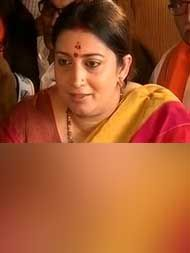Smruti irani naked nude sex phote