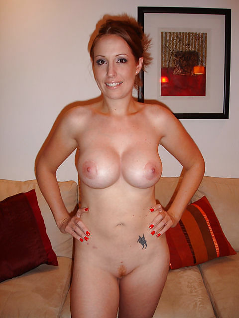 Friends hot mom big tit redhead milf