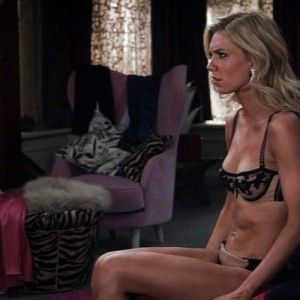Naked blonde girls nude ass