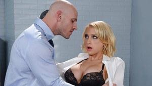 Morgan brooke porn star