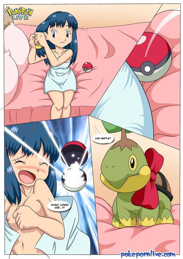 Sexy pokemon sex xxx photos