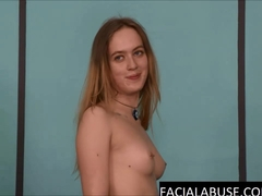 Xxx milf slags facial abuse