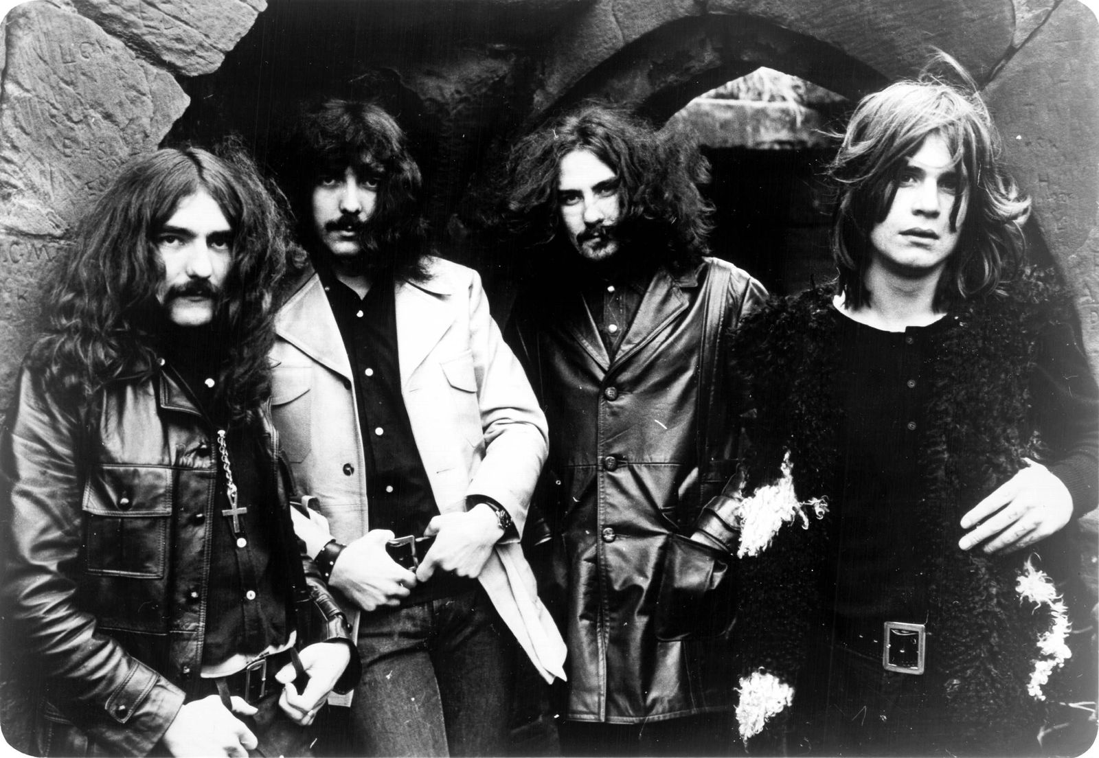 Vintage black sabbath biography