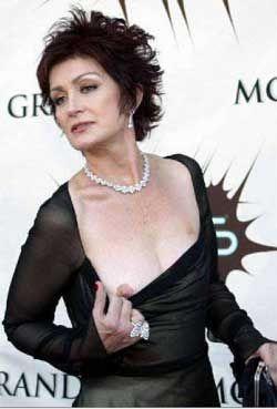 Lady sharon osbou nude picss