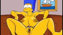 Bart fucks edna porn