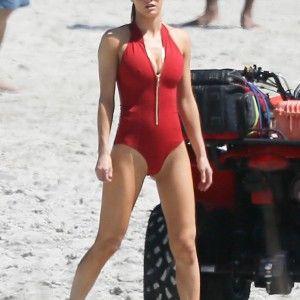 Hot sexy nude redhead women