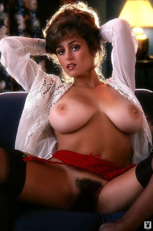 Playboy big tets big dick