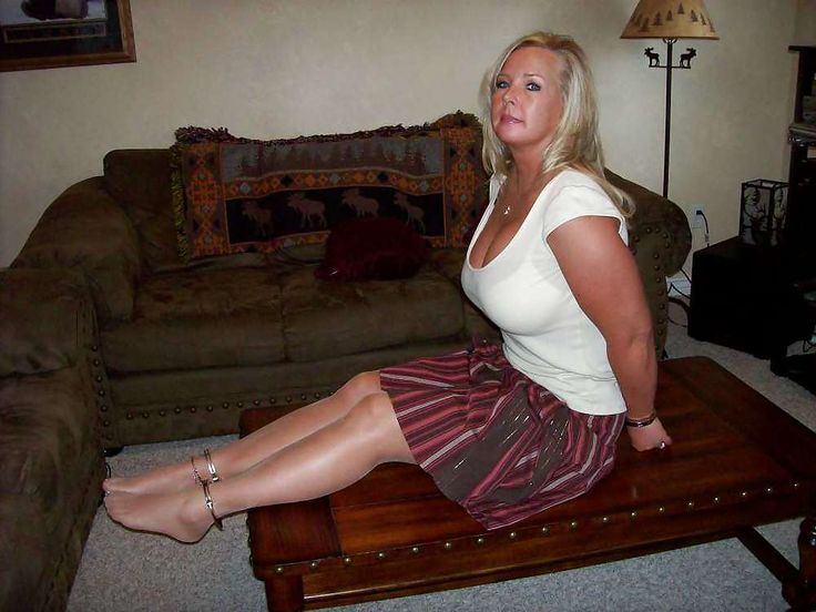 Mature women pantyhose bondage