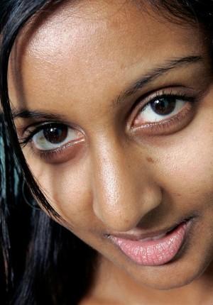 Sri lankan nude curvy photos