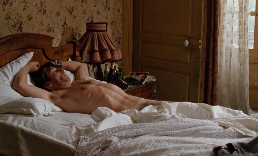 Wes bentley naked nude