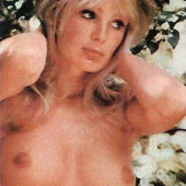 Linda evans nude fakes