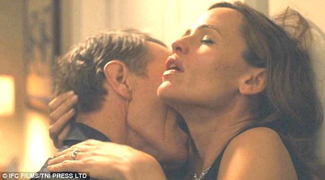 Jennifer garner sex scene xvi