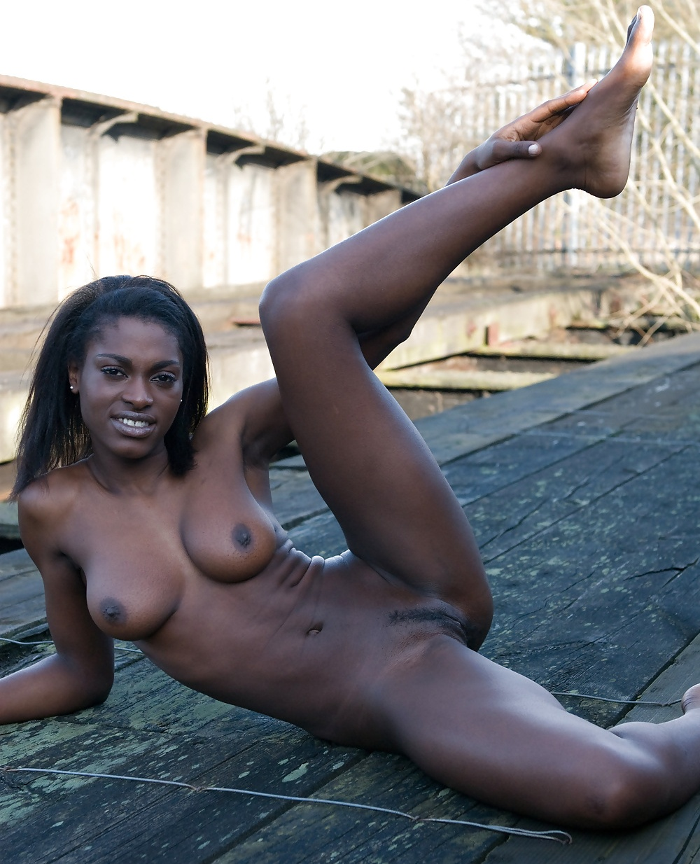 Sexy naked africa girls