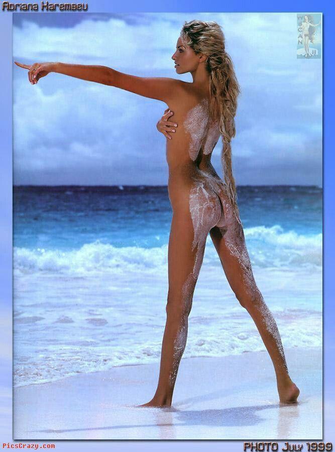 Adriana sklenarikova karembeu nude