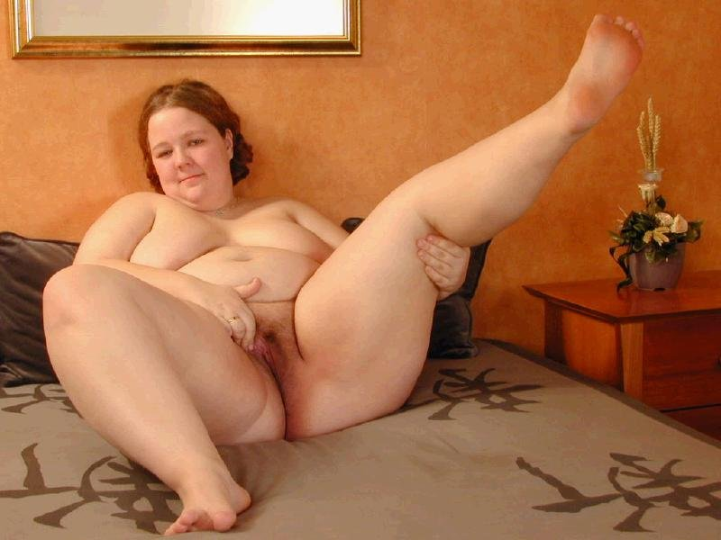 Fat girl free porn site