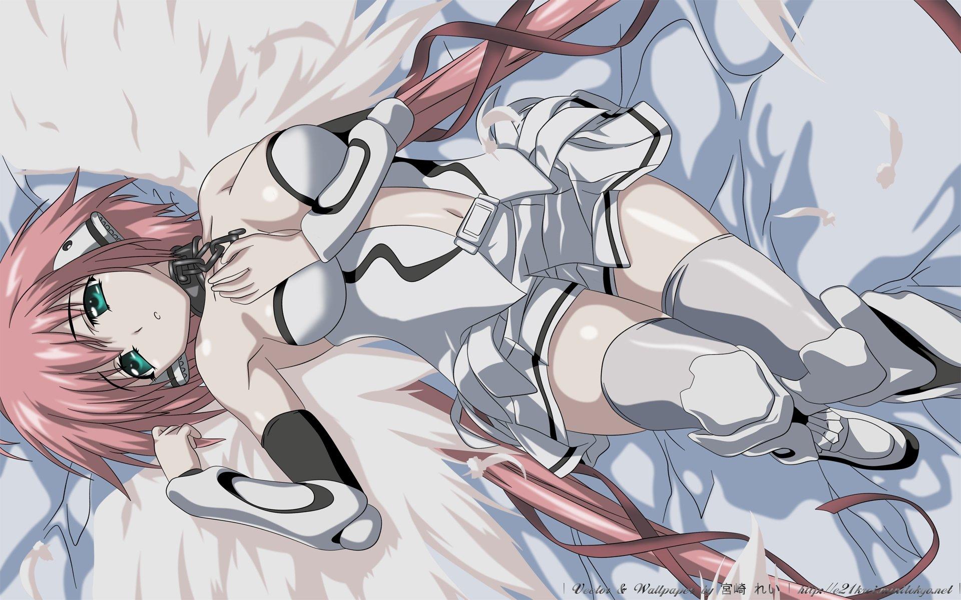 Sora no otoshimono wallpapers xxx hd