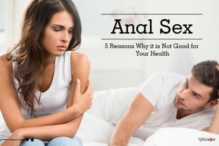 Is anal. sex good