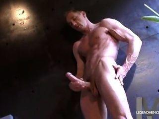 Steffen berlin nude man