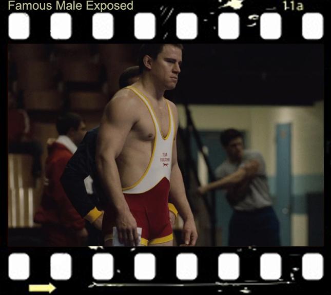 Tatum wrestling channing naked