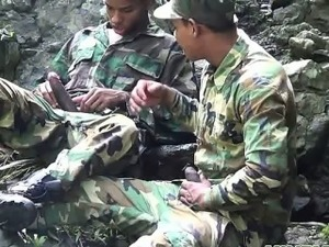 Sex in us army porn