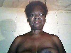 Older sexy black women get fucked