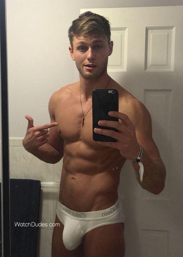 Nude dudes straight men