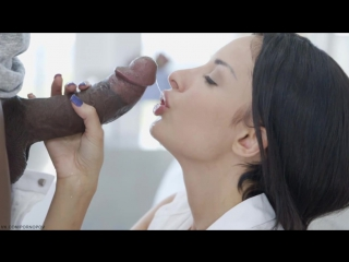 Porn interracial black chocolate girl