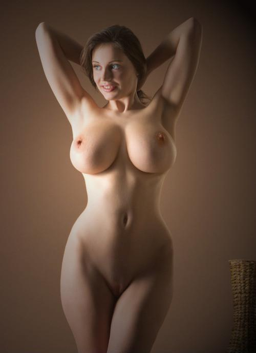 Big tits perfect bodies nude